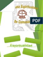 Hacia Una Espiritualidad de Comunion