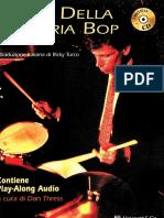 L'Arte Della Batteria Bop - John Riley