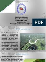 La Selva Peruana - Colegio Tec