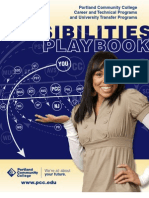 Possibilites Playbook