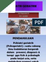 Copy of Rsj,Psikogeriatri 2003