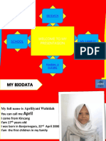 Contoh Biodata