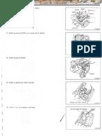 Manual Hyundai Atos 1997 2002 Sistema de Transmision