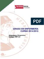 Bioquimica Feduchi Conceptos Escenciales