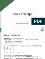 Series Principal