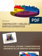 Construcción y Análisis de Gráficos Estadísticos