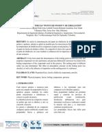 """Informe 1 PROPIEDADES FISICAS """"PUNTO DE FUSION Y DE EBULLICIÓN"""""""