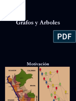 Grafos y Arboles