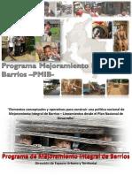 Programa Mejoramiento Integral de Barrios.pdf