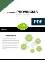Lima Provincias 21h