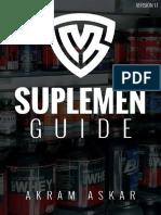 Suplemen Guide Comp