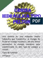 Ejemplo de Calculo Turbina Pelton