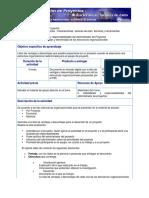 Ejercicio 2_Estructuras Organizacionales