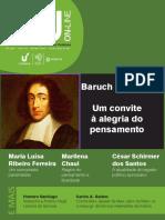 Spinoza Curso UNISINOS