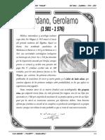 III BIM - 5to. Año - Guía 3 - Teoría de las Ecuaciones.doc