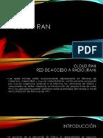 Cloud-RAN