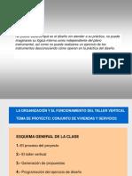 Clase Inaugural - El Taller Vertical 09-03-07