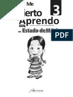 Estado de Mexico Sin Contestar