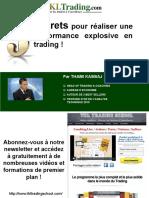 5 Secrets Pour Gagner en Bourse PDF