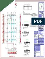 Plano Estructural Lizardi Model (1)