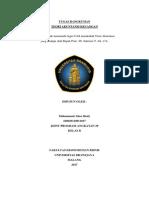 Rmk 2 Teori Akuntansi Keuangan