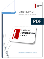 Madelink Marketing