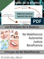 7 Los Principios de La Bioc3a9tica