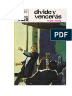 Ralph Barby - Col Punto Rojo 445 - Divide Y Venceras.pdf