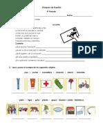 Chequeo de Español.pdf