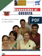 Gaceta CUCosta Agosto 2010