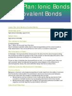 Final Ionic Bonds