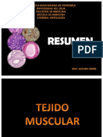 Resumen 2do Parcial Histologia