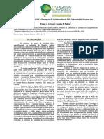 A Ginástica Laboral Sob a Percepção Do Colaborador Do Pólo Industrial de Manaus-Am