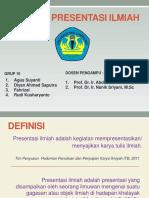 Kelompok 10_Teknik Presentasi Ilmiah