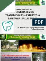 SALUD BUCAL - SERUMS 2014-II.pptx