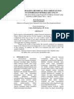 Jurnal Pengaruh Rasio Likuiditas, Solvabilitas, Dan Aktivitasterhadap Kinerja Keuangan (Studi Kasus Pada Perusahaan Yang Bergerak Di Bidang Otomotif Yang Terdaftar Di Bei Tahun 2011 - 2015)