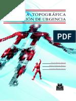 Anatomía Topográfica y Actuación de Urgencia