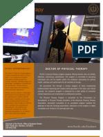 Grad Program Sheet-Phys Therapy_v2010-07b