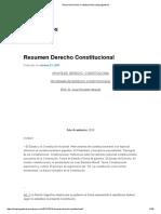 Resumen Derecho Constitucional.pdf