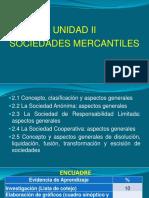 Derecho Empresarialunidd22017