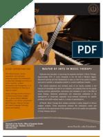 MA Program Sheet Music Therapy v2010 07b