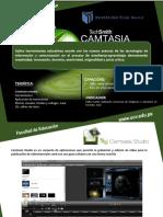 08 Camtasia estudio