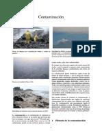 Handbook Contaminacion y Medio Ambiente