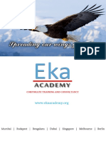 Eka Course Catalogue 2017