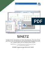 SINETZ_Featurelist