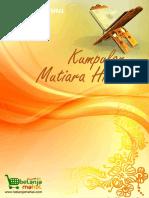 Kumpulan Mutiara Hikmah (E-Book) (1).pdf