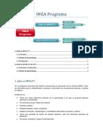 INEA Programa