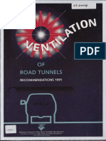 210039 Ventilation of Road Tunnels