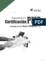 Preparacion PMP2018