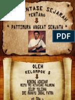 Pattimura Angkat Senjata ( Slideshare ) , By Srif